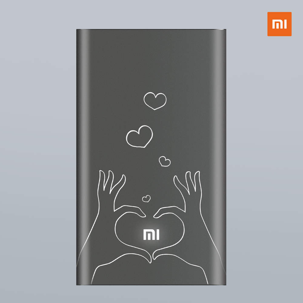 Xiaomi Power Battery